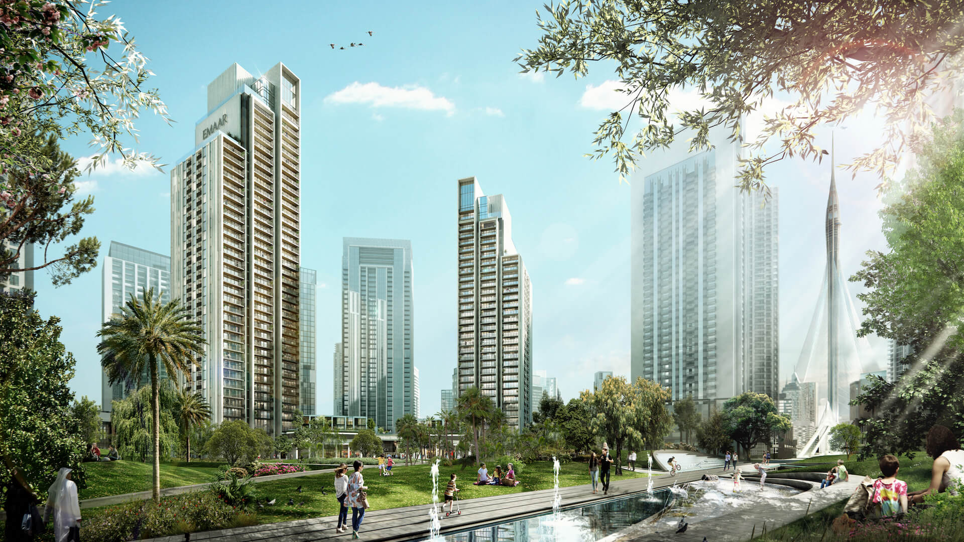 Apartamento en venta en Dubai, EAU, 2 dormitorios, 108 m2, № 24098 – foto 5