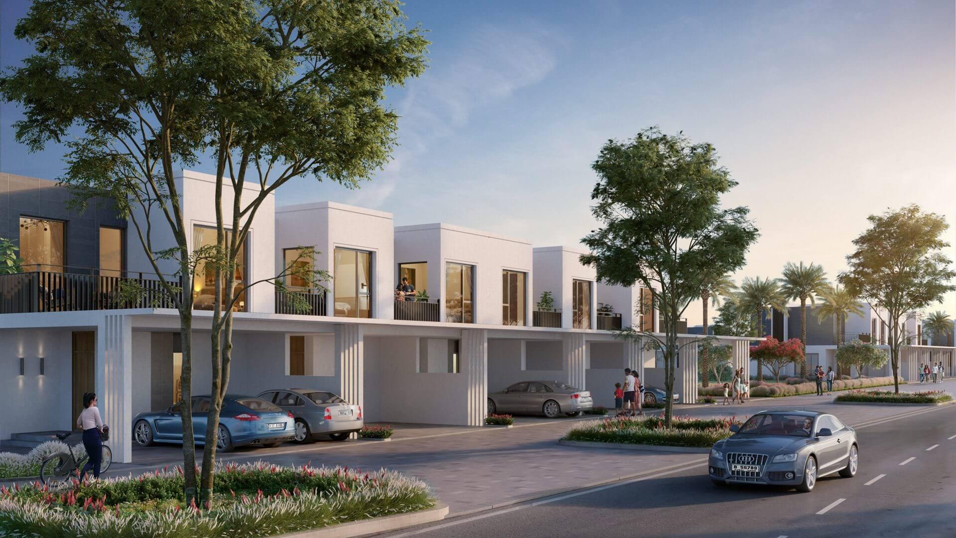 Villa en venta en Dubai, EAU, 3 dormitorios, 180 m2, № 24047 – foto 2