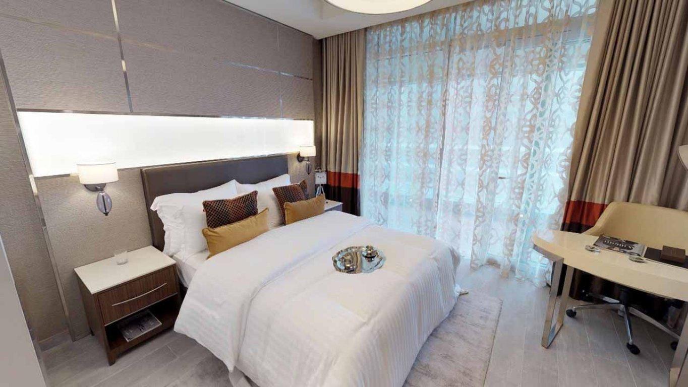 Apartamento en venta en Dubai, EAU, 1 dormitorio, 107 m2, № 24036 – foto 4