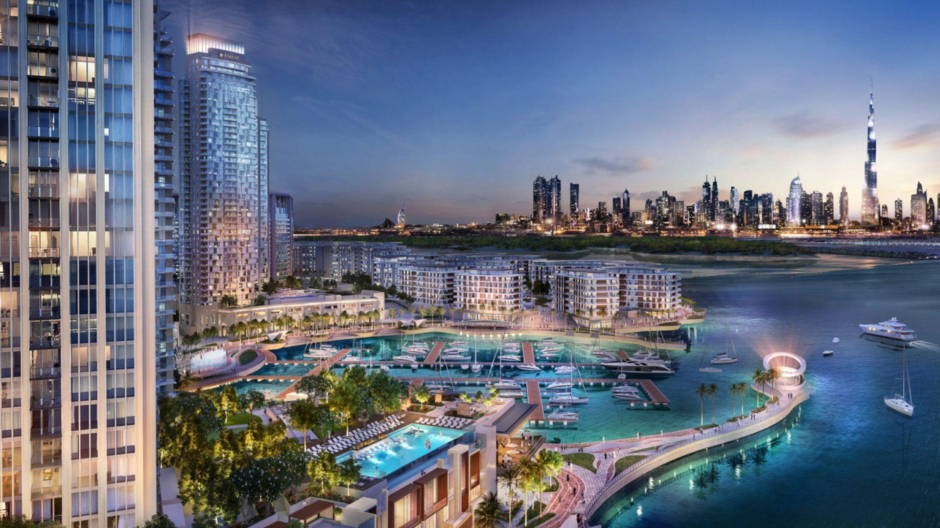DUBAI CREEK RESIDENCES, Dubai Creek Harbour (The Lagoons), EAU – foto 7
