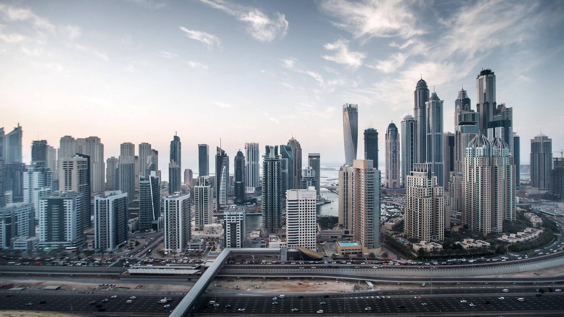 Jumeirah Lake Towers - 4