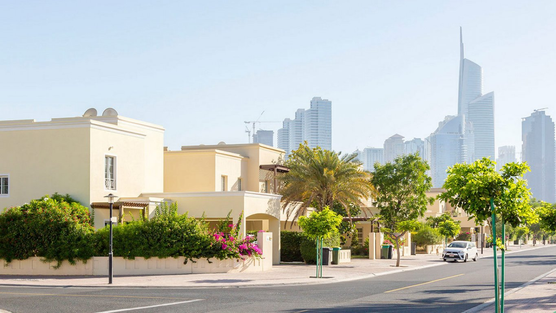 Villa en venta en Dubai, EAU, 4 dormitorios, 603 m2, № 24051 – foto 3