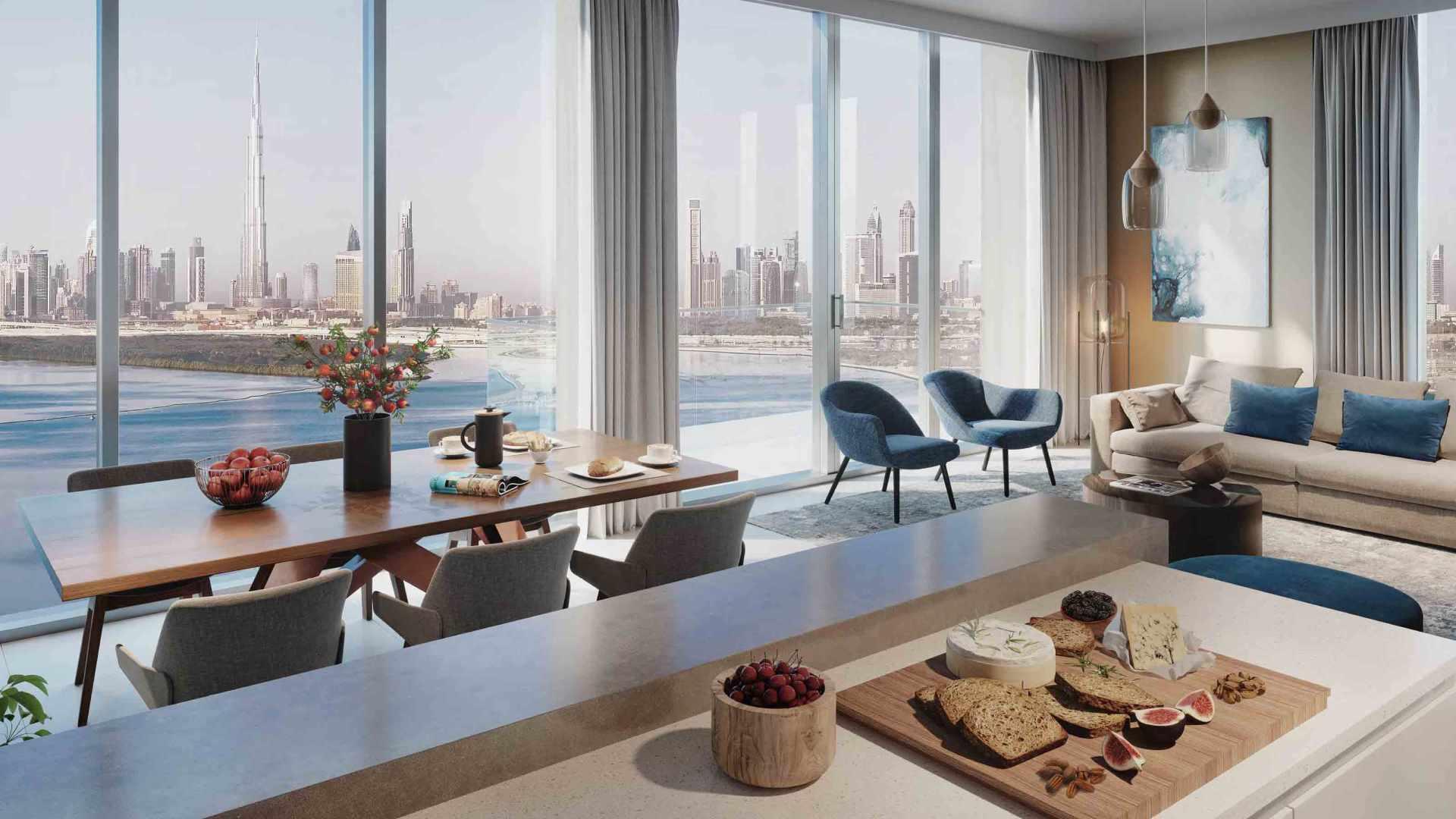 Apartamento en venta en Dubai, EAU, 2 dormitorios, 97 m2, № 24135 – foto 2