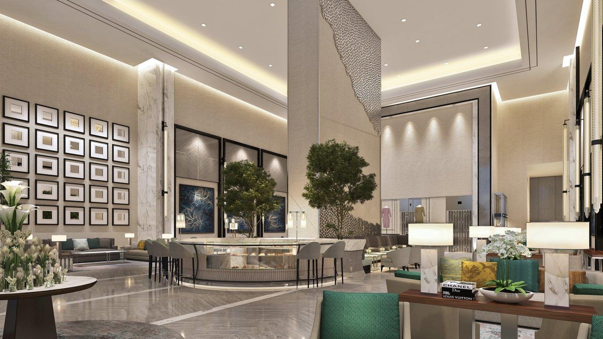 ADDRESS FOUNTAIN VIEWS, Downtown Dubai, EAU – foto 5