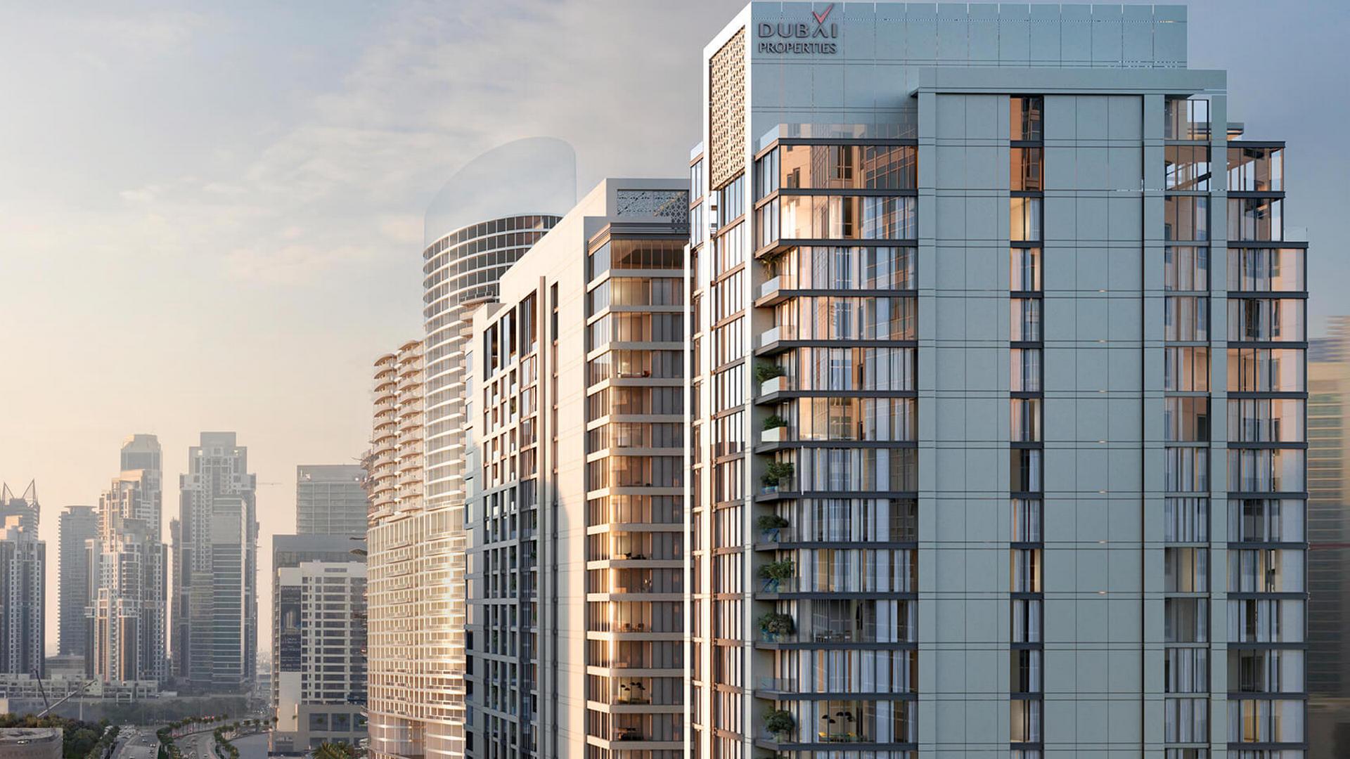 BELLEVUE TOWERS, Downtown Dubai, EAU – foto 1