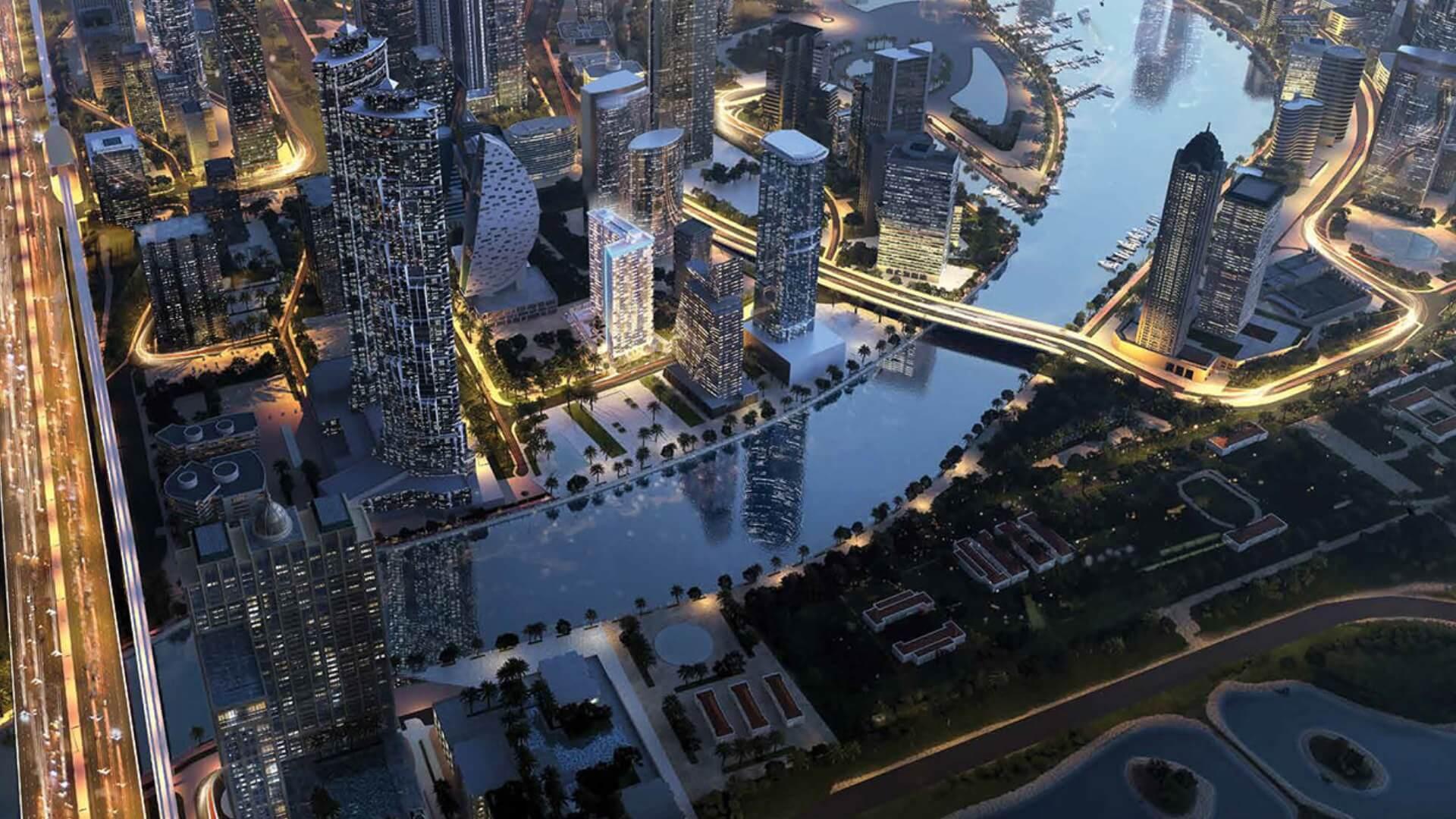 MERANO TOWER, Business Bay, Dubai, EAU – foto 5