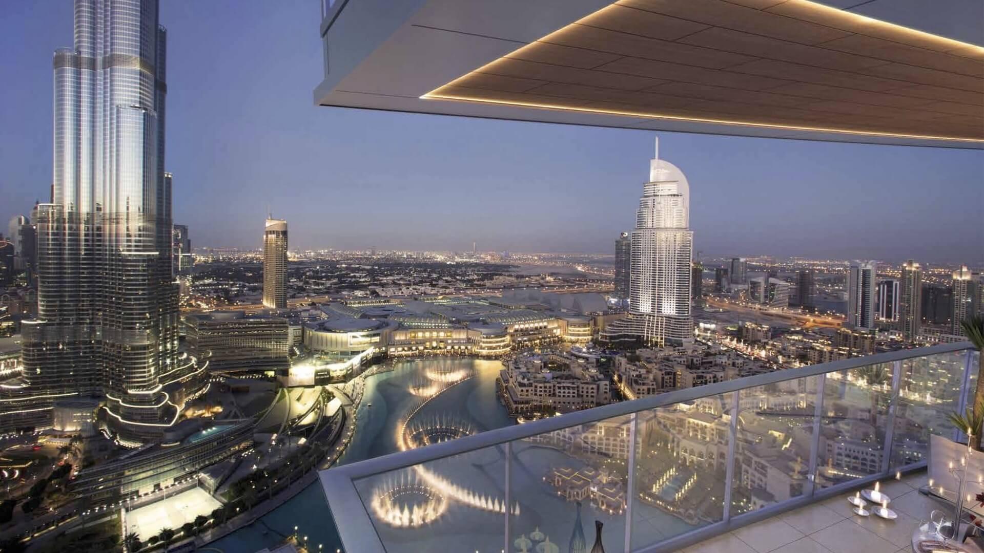 OPERA GRAND, Downtown Dubai, EAU – foto 5
