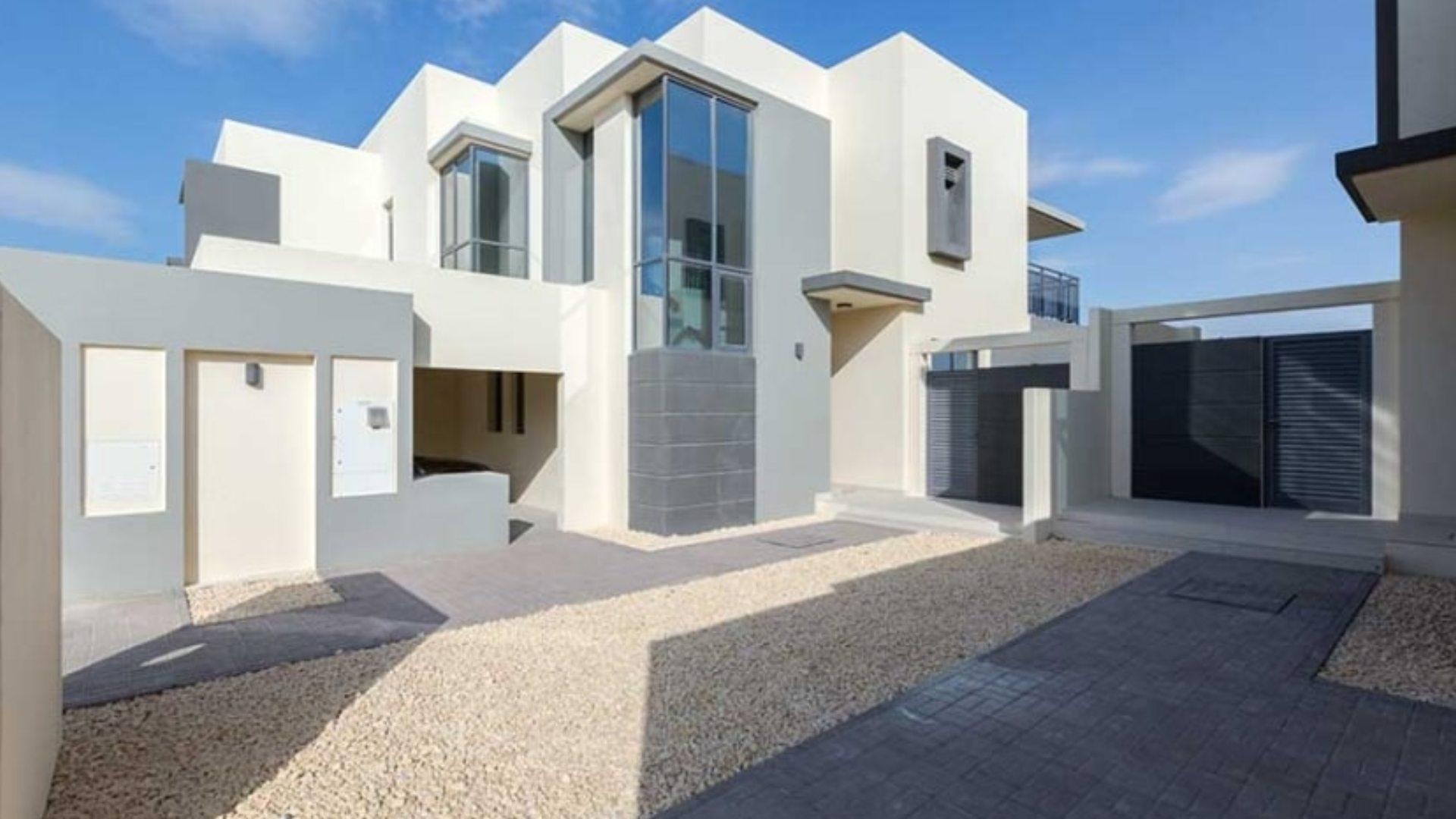 Adosado en venta en Dubai, EAU, 5 dormitorios, 293 m2, № 24142 – foto 1