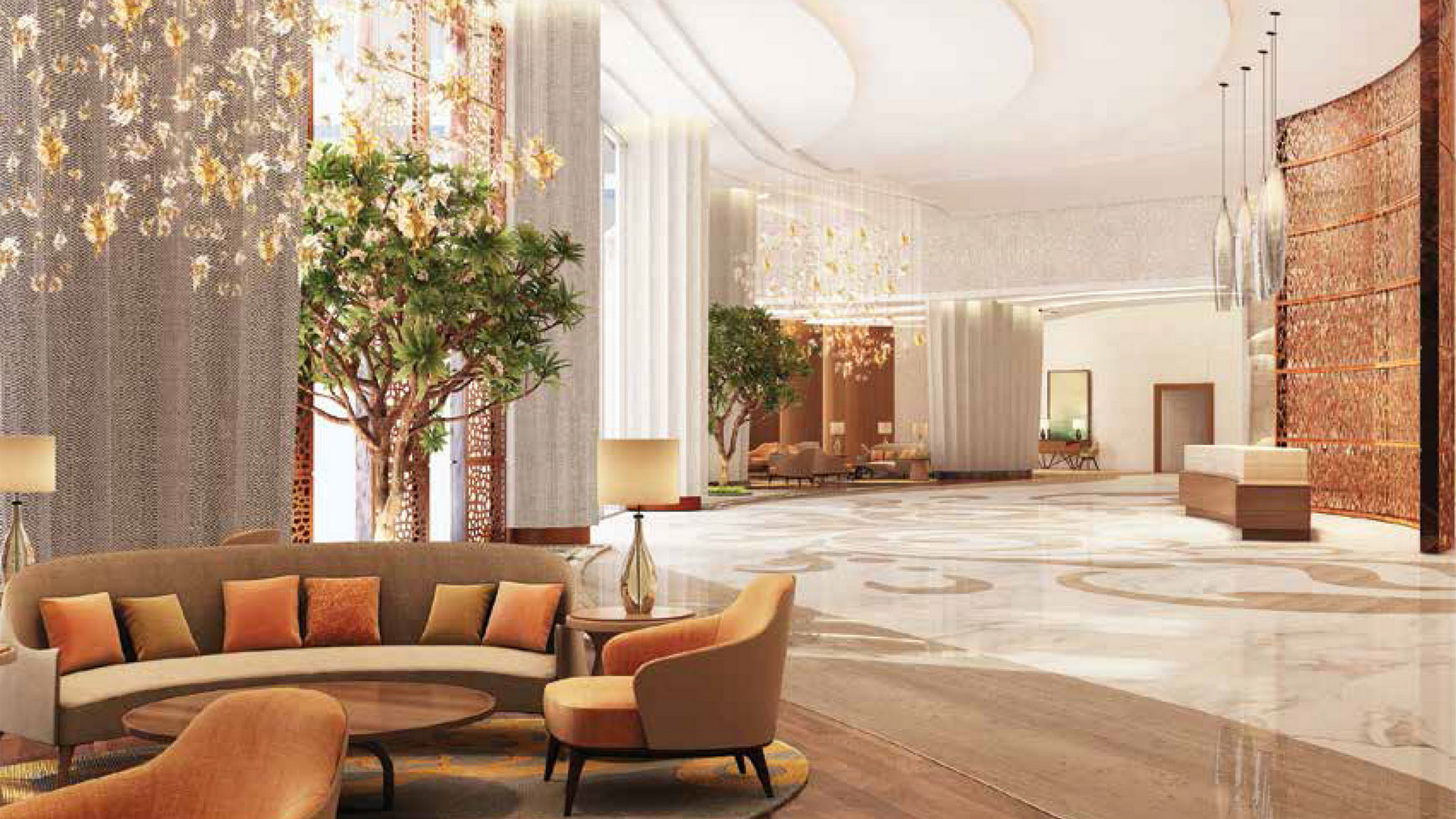 Ático en venta en Dubai, EAU, 4 dormitorios, 510 m2, № 24037 – foto 4