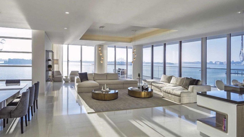 Ático en venta en Dubai, EAU, 4 dormitorios, 453 m2, № 24084 – foto 1