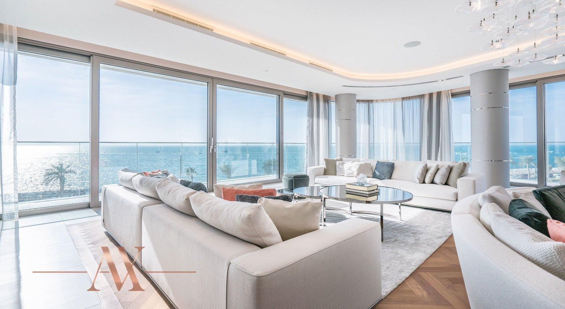 Apartamento en venta en Dubai, EAU, 3 dormitorios, 556 m2, № 23839 – foto 6