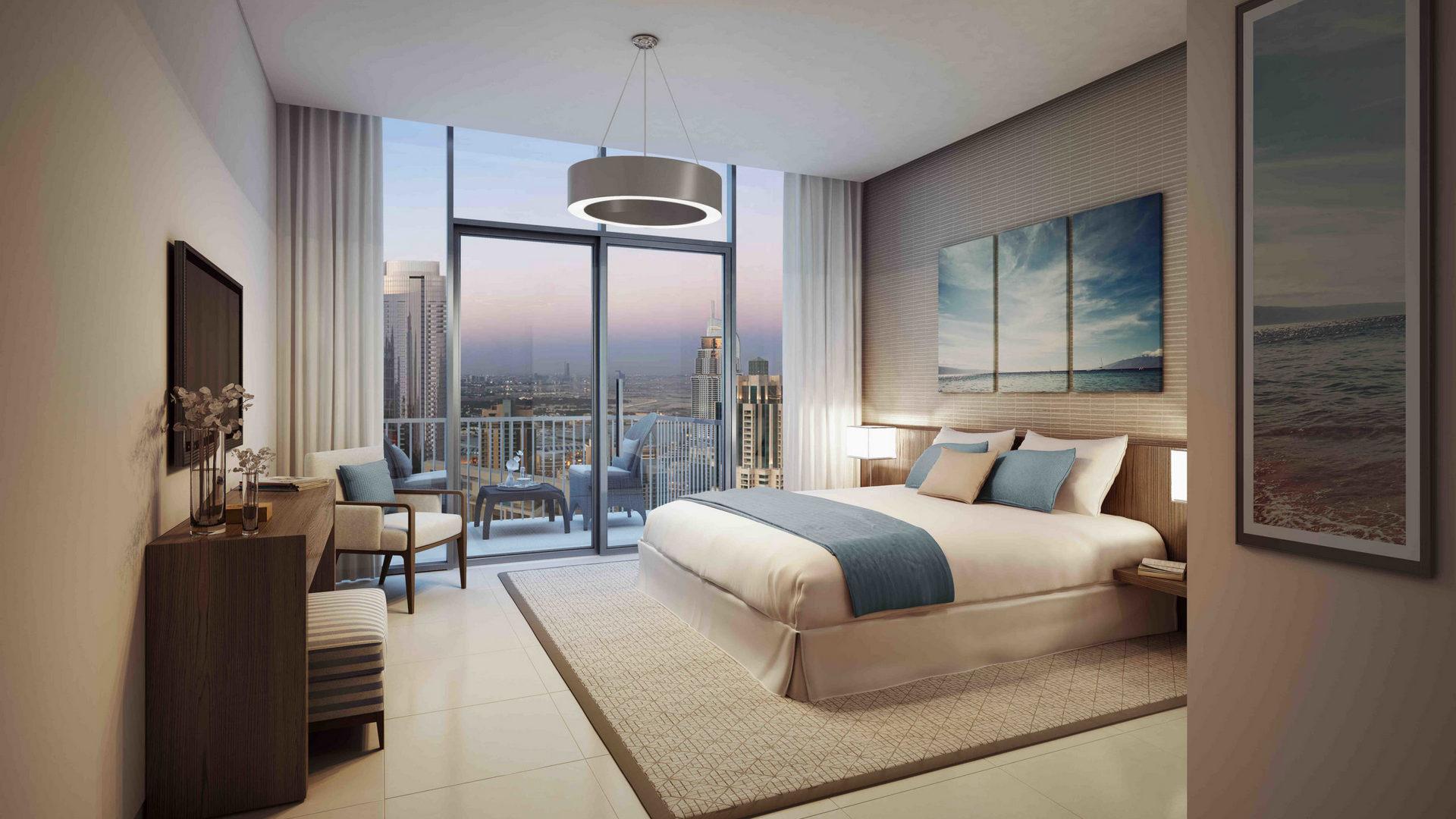 Apartamento en venta en Dubai, EAU, 1 dormitorio, 81 m2, № 24034 – foto 1