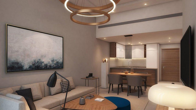Apartamento en venta en Dubai, EAU, 1 dormitorio, 81 m2, № 24110 – foto 1