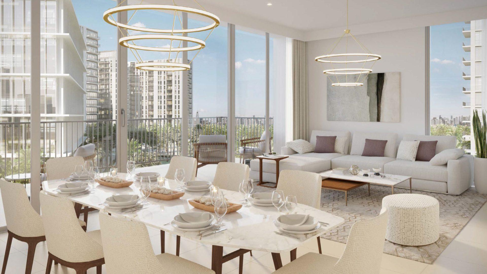 Apartamento en venta en Dubai, EAU, 3 dormitorios, 150 m2, № 24145 – foto 1
