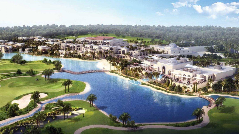 Adosado en venta en Dubai, EAU, 3 dormitorios, 152 m2, № 24118 – foto 2