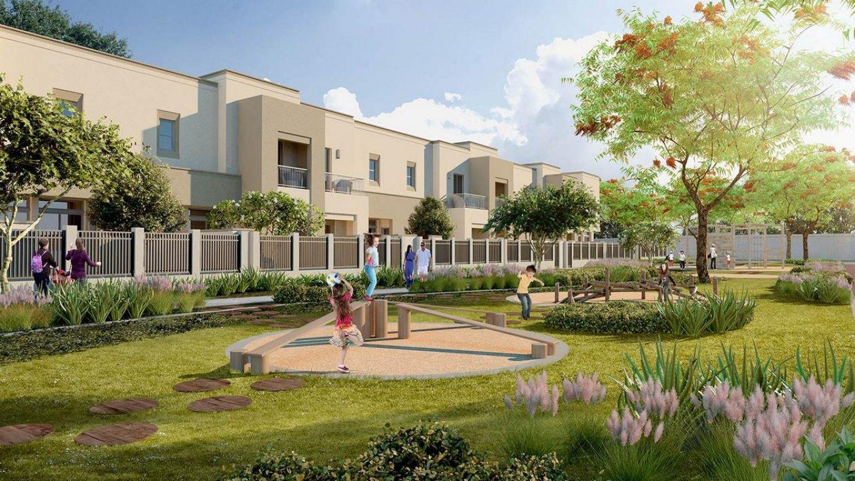 Adosado en venta en Dubai, EAU, 3 dormitorios, 208 m2, № 24021 – foto 4