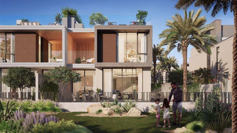 GOLF GROVE VILLAS, Dubai Hills Estate, EAU – foto 3