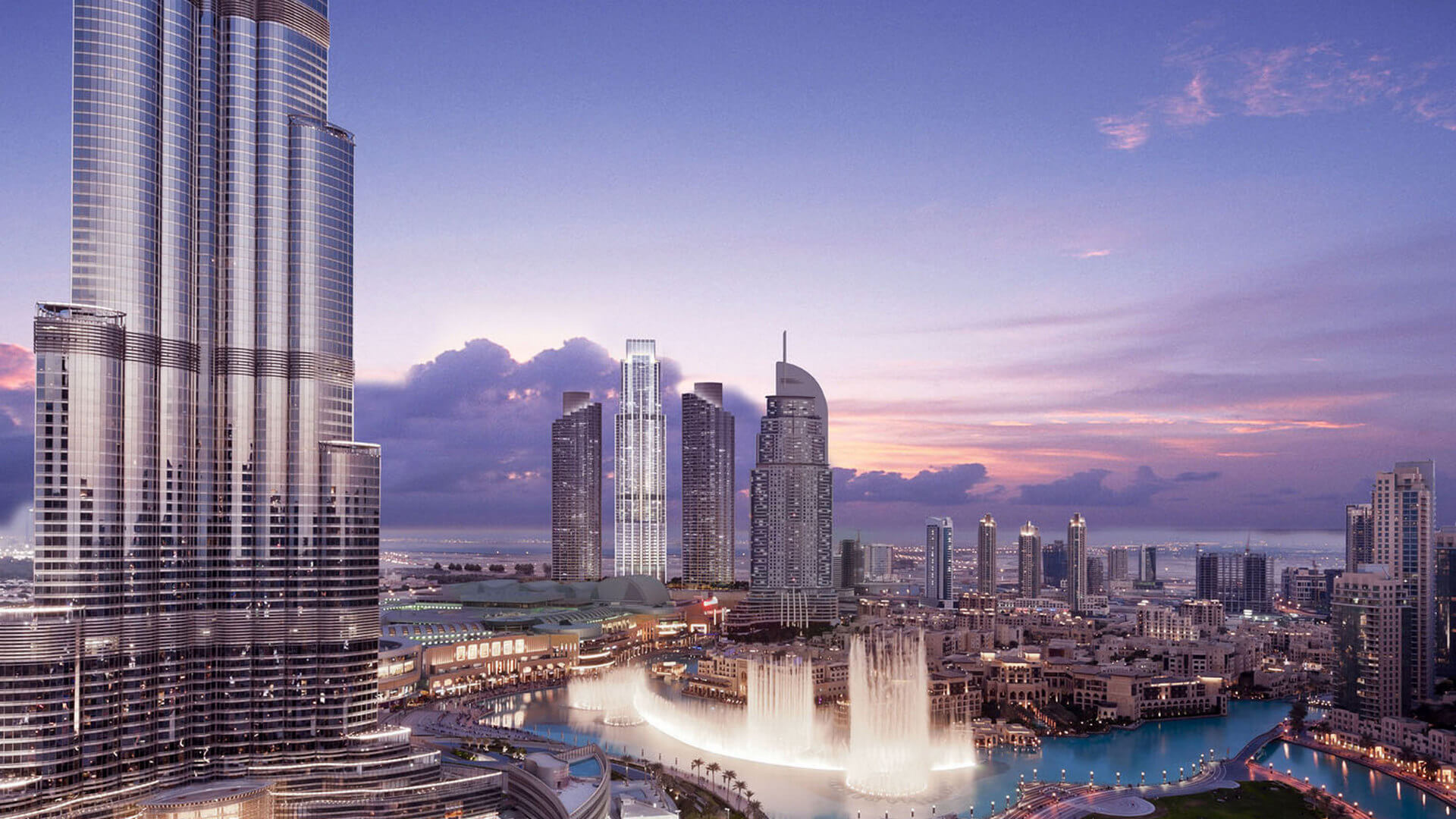 Apartamento en venta en Dubai, EAU, 1 dormitorio, 78 m2, № 24089 – foto 2