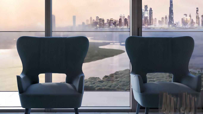 Apartamento en venta en Dubai, EAU, 2 dormitorios, 102 m2, № 24087 – foto 1