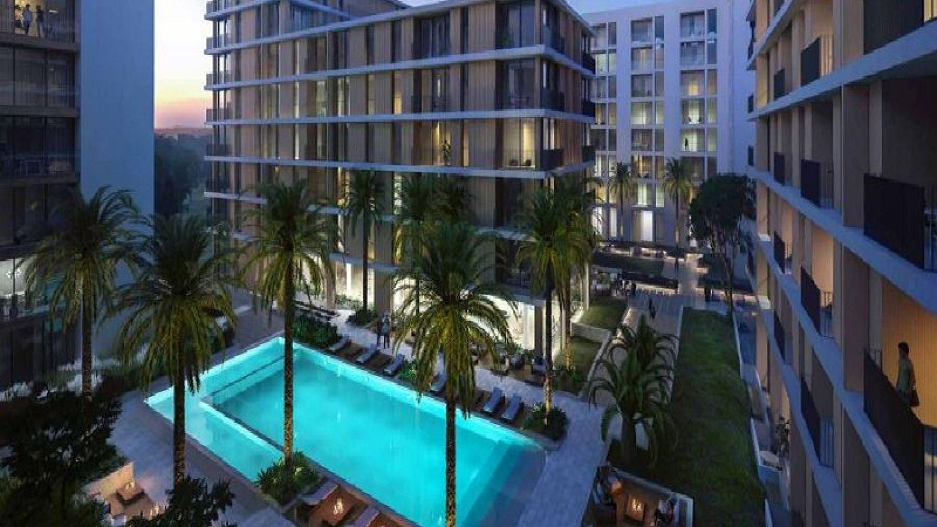 PARK POINT, Dubai Hills Estate, EAU – foto 4