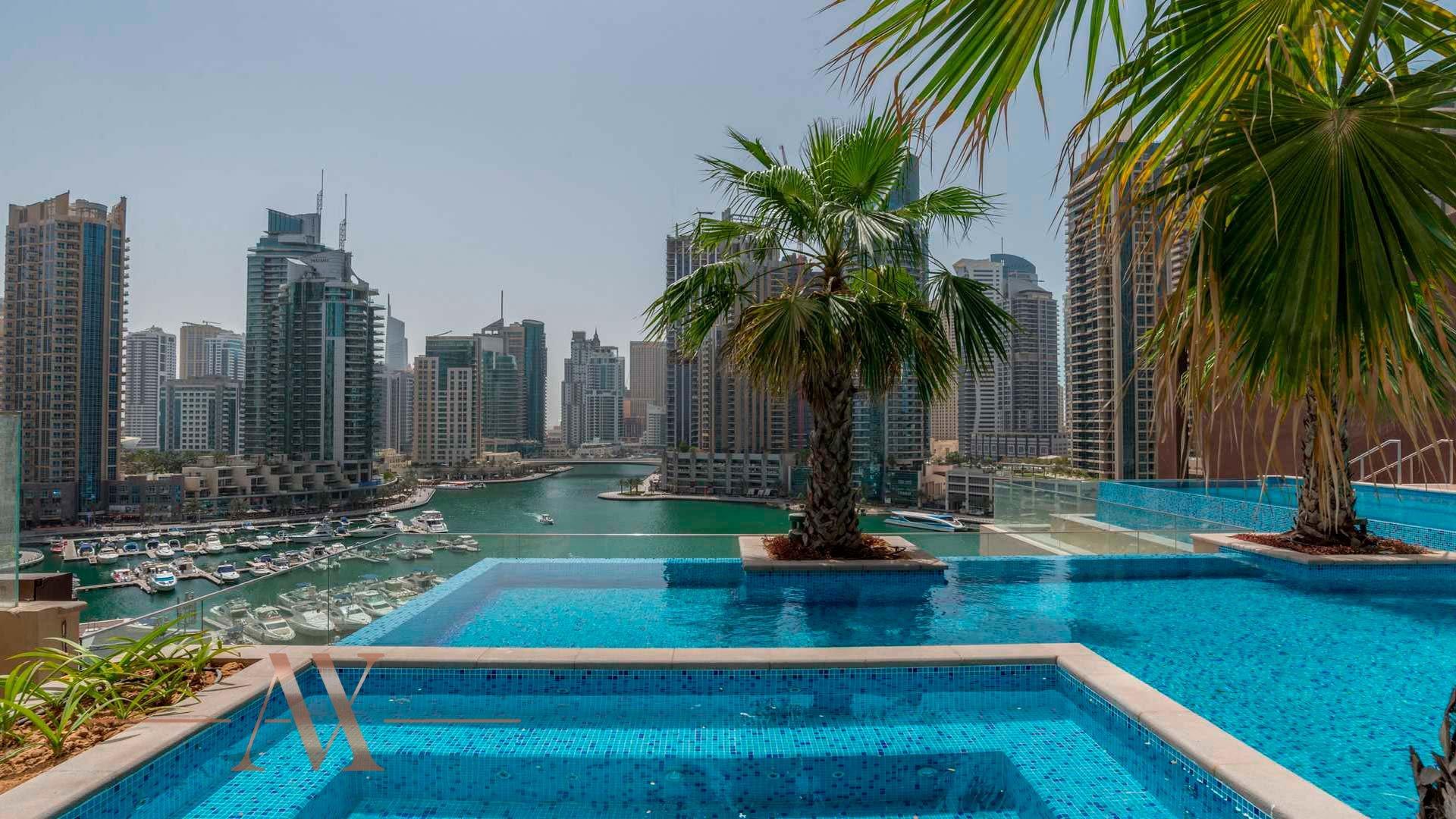 MARINA GATE, Dubai Marina, EAU – foto 10