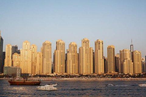 Últimas noticias del mercado inmobiliario de Dubai