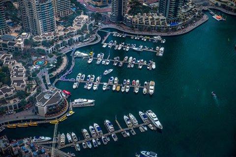 Las propiedades inmobiliarias de Dubai vuelven a ser el centro de atención, las ofertas alcanzan un máximo de 10 años