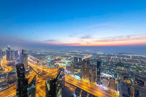 Dubai ha convertido las dificultades en éxito