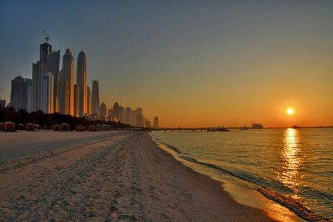La dinámica positiva en el mercado inmobiliario de Dubai continuará hasta finales de 2021