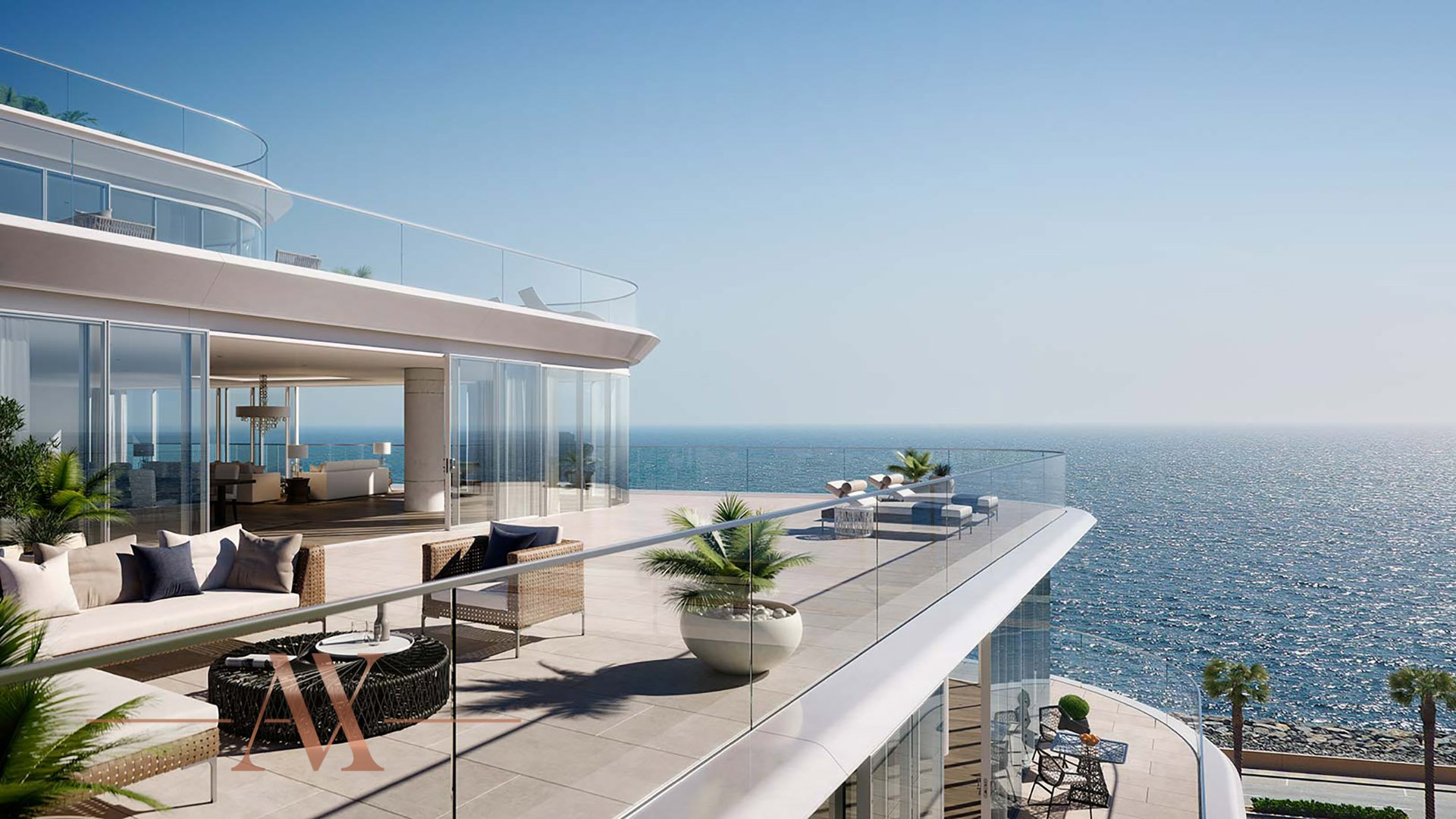 Apartamento en venta en Dubai, EAU, 3 dormitorios, 556 m2, № 23839 – foto 7