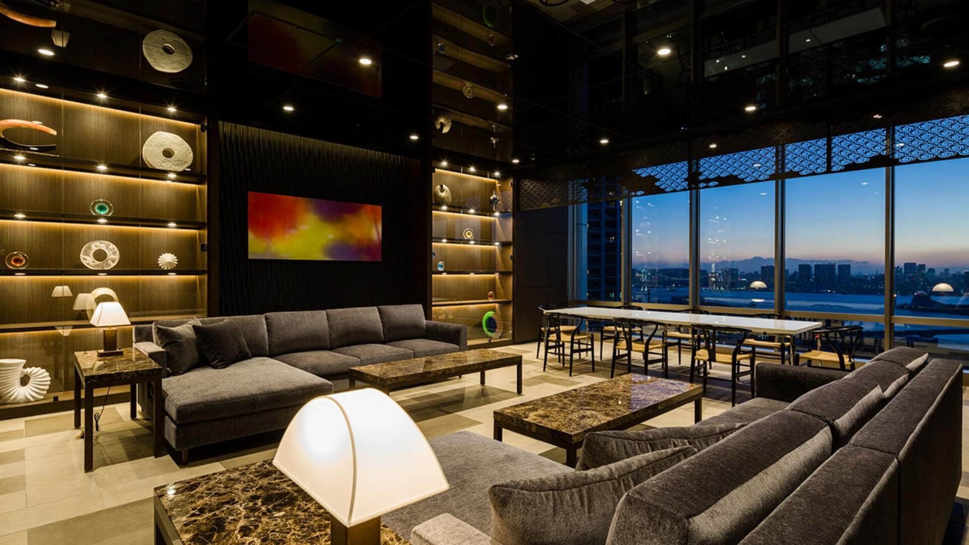 Apartamento en venta en Dubai, EAU, 3 dormitorios, 127 m2, № 24123 – foto 1