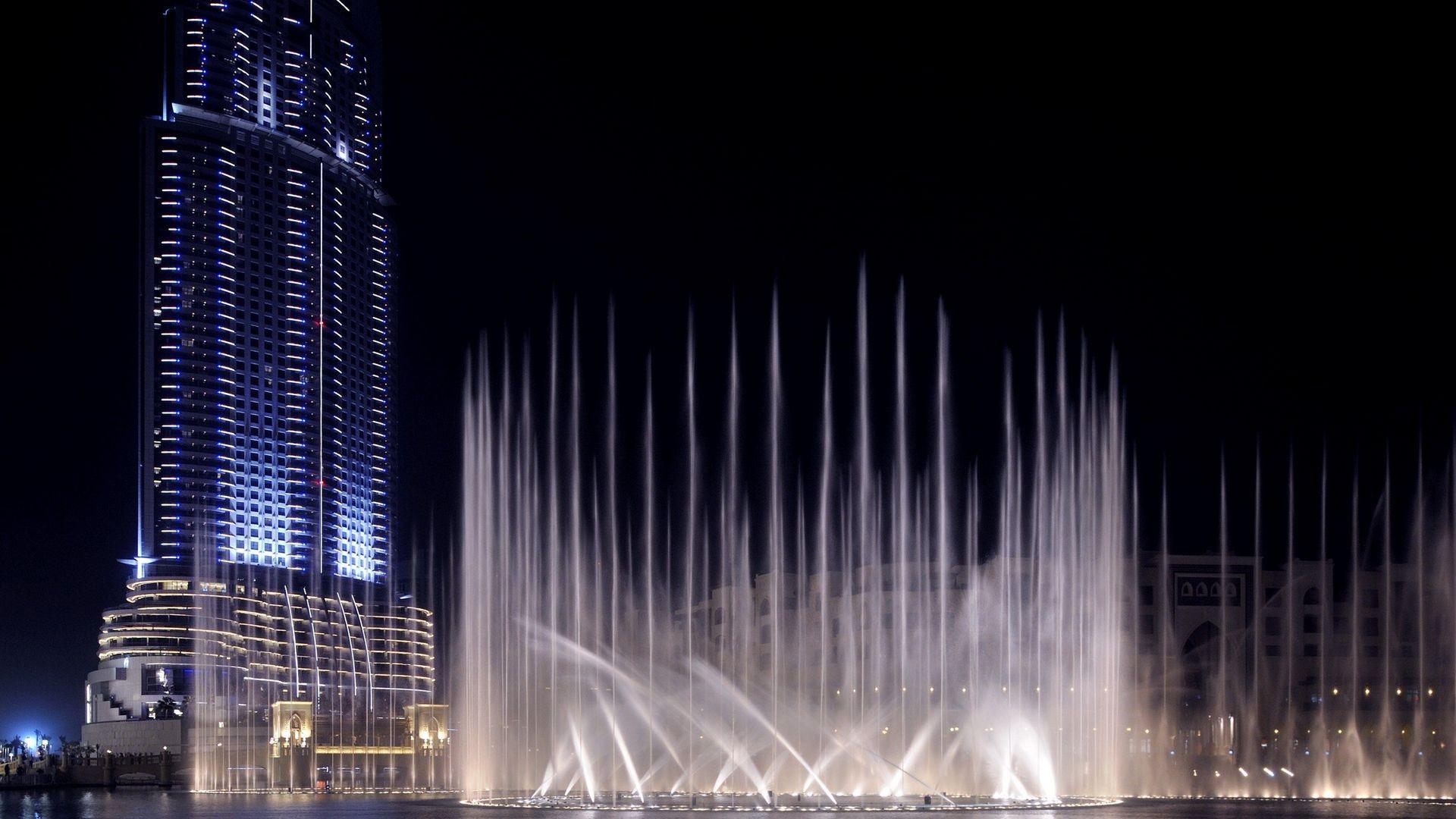 THE ADDRESS DOWNTOWN, Downtown Dubai, EAU – foto 6