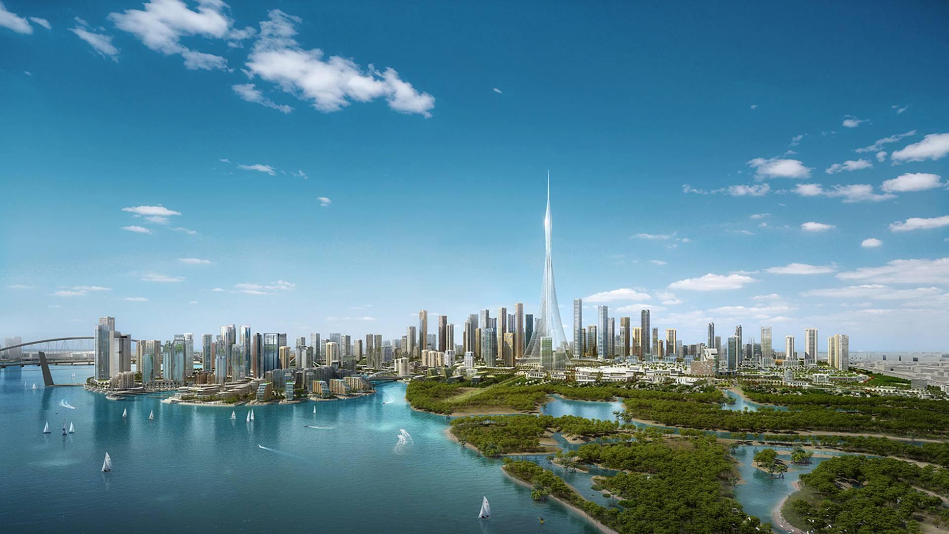 THE COVE, Dubai Creek Harbour (The Lagoons), EAU – foto 2