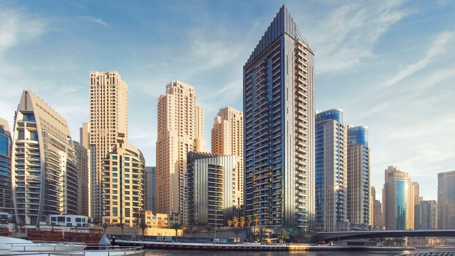 SPARKLE TOWERS, Dubai Marina, EAU – foto 8