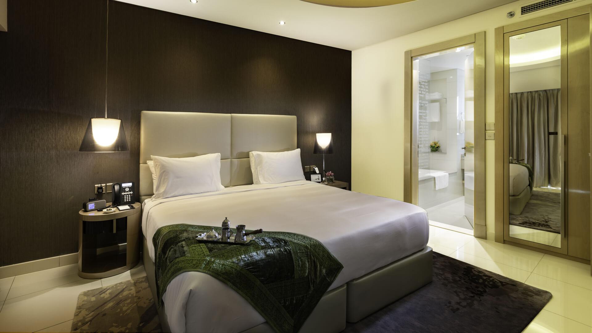 Apartamento en venta en Dubai, EAU, 1 dormitorio, 97 m2, № 24067 – foto 1