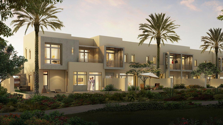 Adosado en venta en Dubai, EAU, 4 dormitorios, 270 m2, № 24025 – foto 2