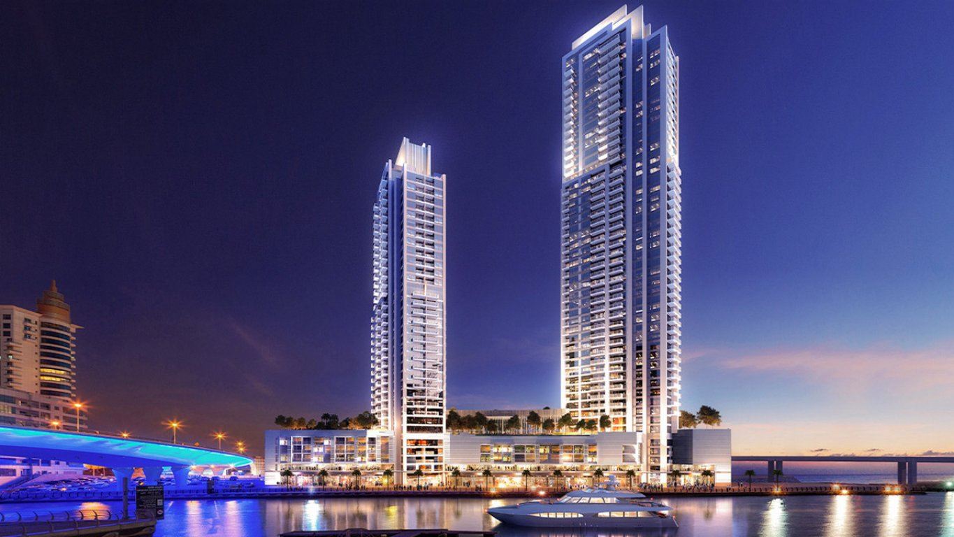 Apartamento en venta en Dubai, EAU, 3 dormitorios, 168 m2, № 24100 – foto 4