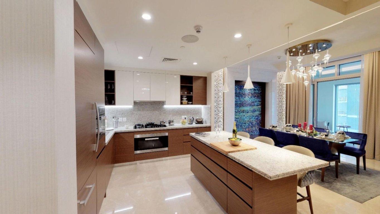 Apartamento en venta en Dubai, EAU, 1 dormitorio, 107 m2, № 24036 – foto 8