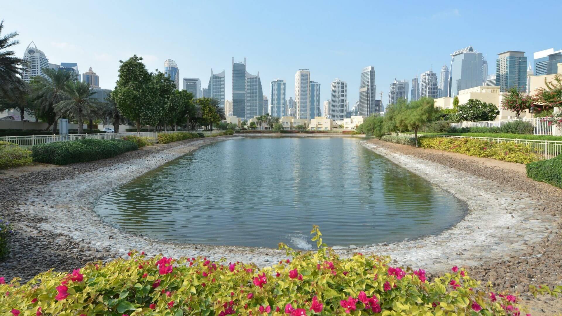 Villa en venta en Dubai, EAU, 4 dormitorios, 603 m2, № 24051 – foto 4