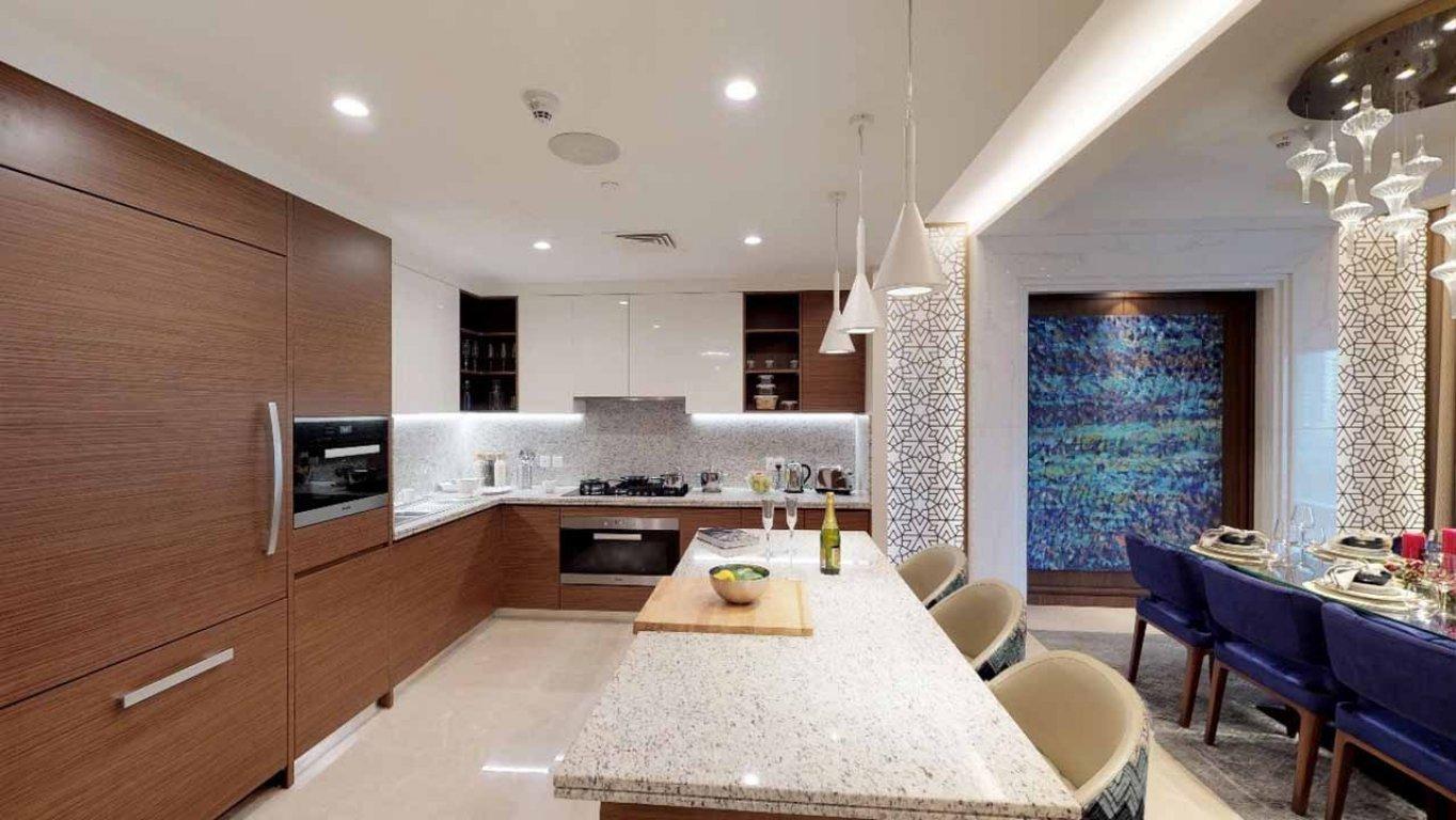 Apartamento en venta en Dubai, EAU, 1 dormitorio, 107 m2, № 24036 – foto 7