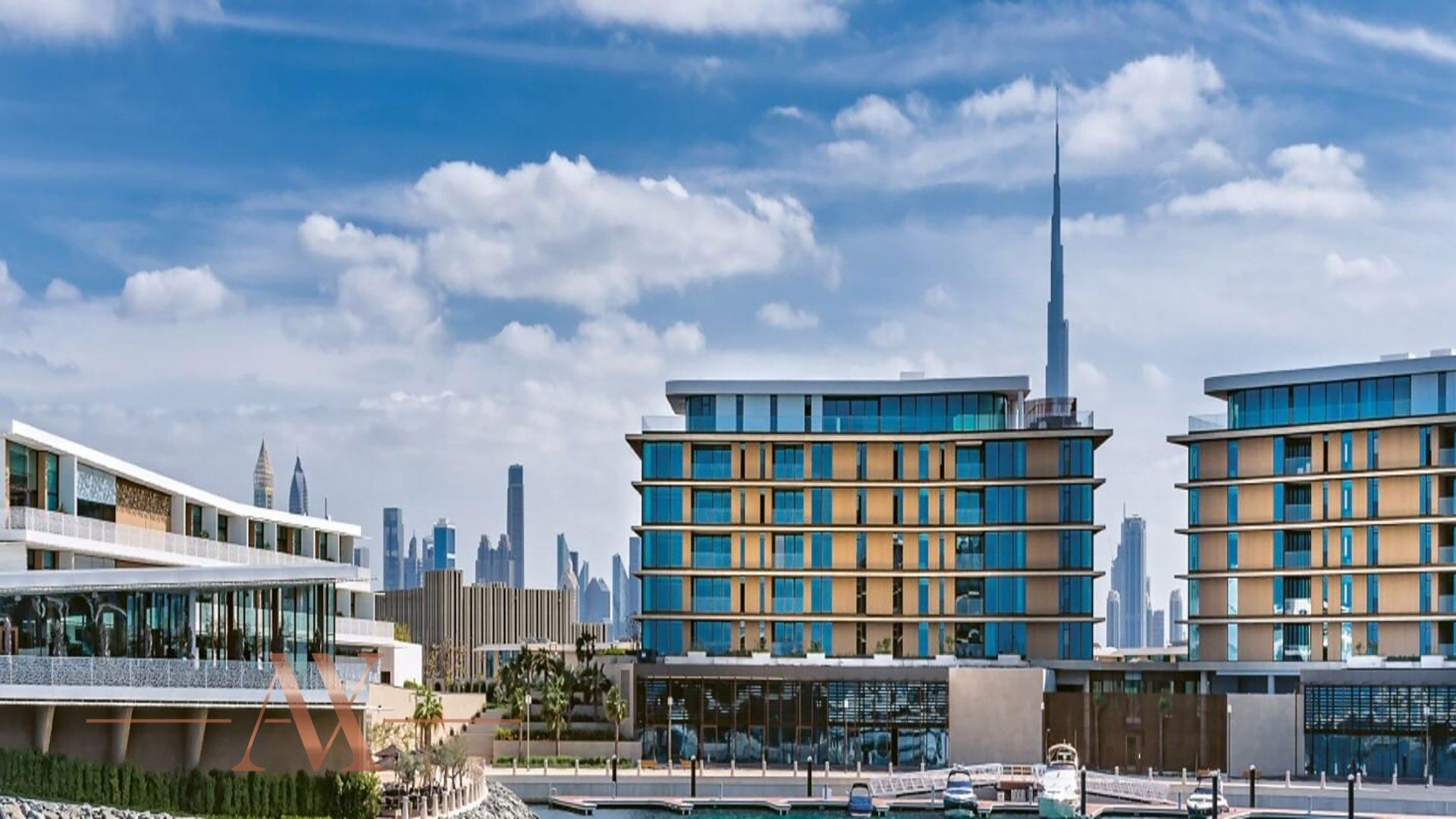 Apartamento en venta en Dubai, EAU, 3 dormitorios, 660 m2, № 23850 – foto 10