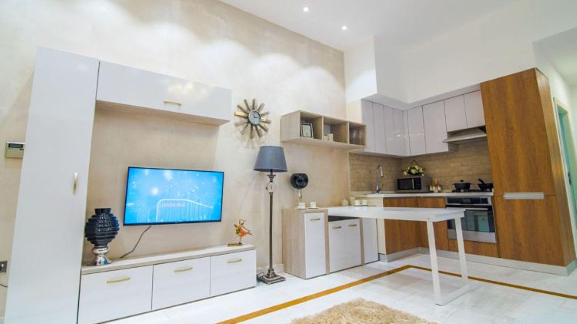 Apartamento en venta en Dubai, EAU, 3 dormitorios, 127 m2, № 24123 – foto 4