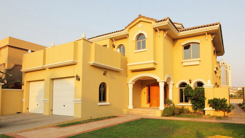 Villa en venta en Dubai, EAU, 3 dormitorios, 932 m2, № 24026 – foto 5
