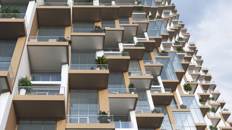 Apartamento en venta en Dubai, EAU, 1 dormitorio, 104 m2, № 24038 – foto 5