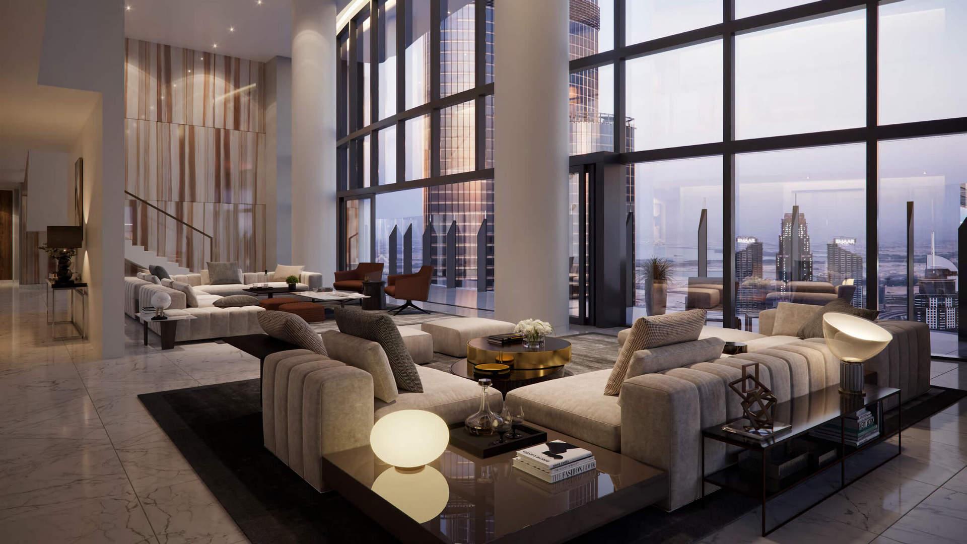 Apartamento en venta en Dubai, EAU, 4 dormitorios, 500 m2, № 24032 – foto 1