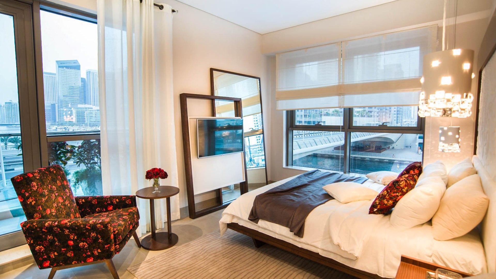 Apartamento en venta en Dubai, EAU, 2 dormitorios, 137 m2, № 24148 – foto 4