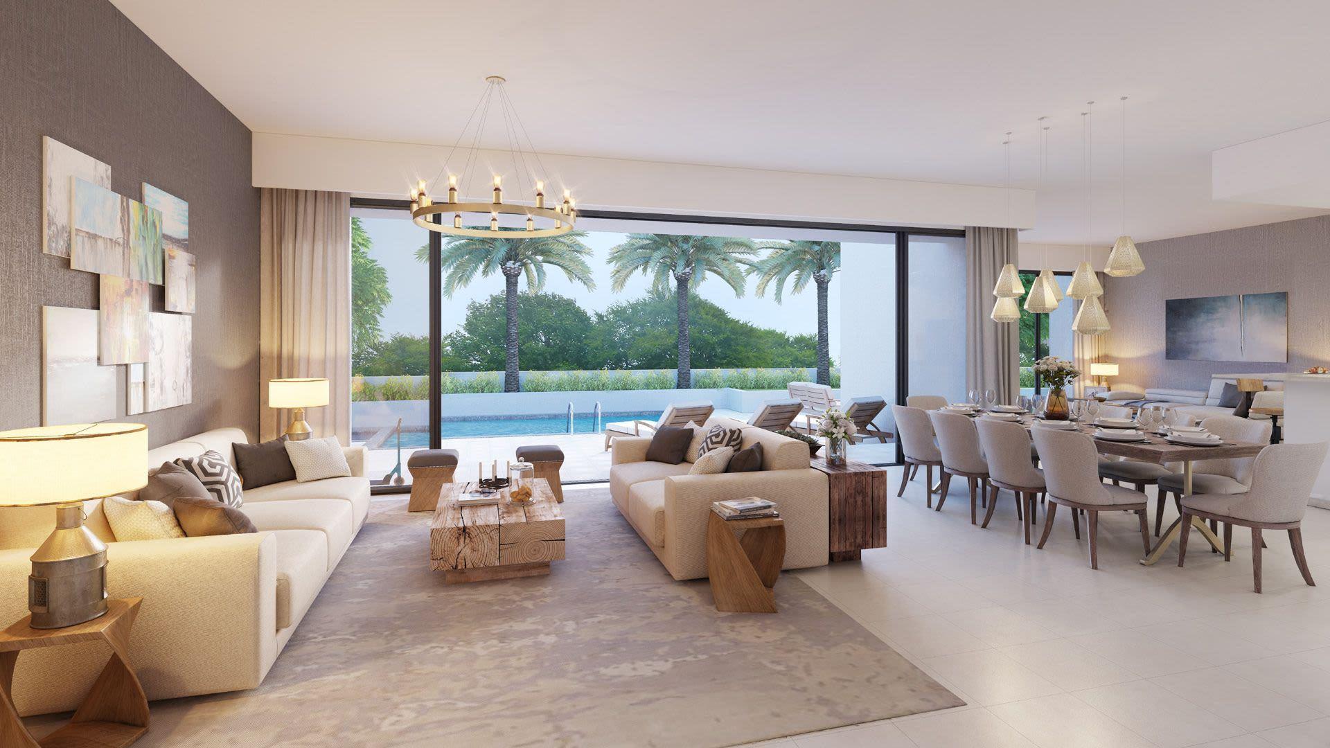 Villa en venta en Dubai, EAU, 5 dormitorios, 540 m2, № 24096 – foto 1