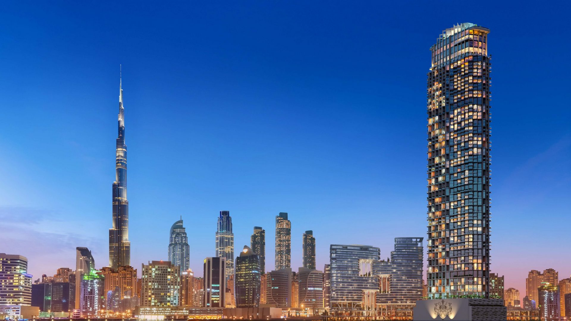 SLS TOWER, Business Bay, Dubai, EAU – foto 4