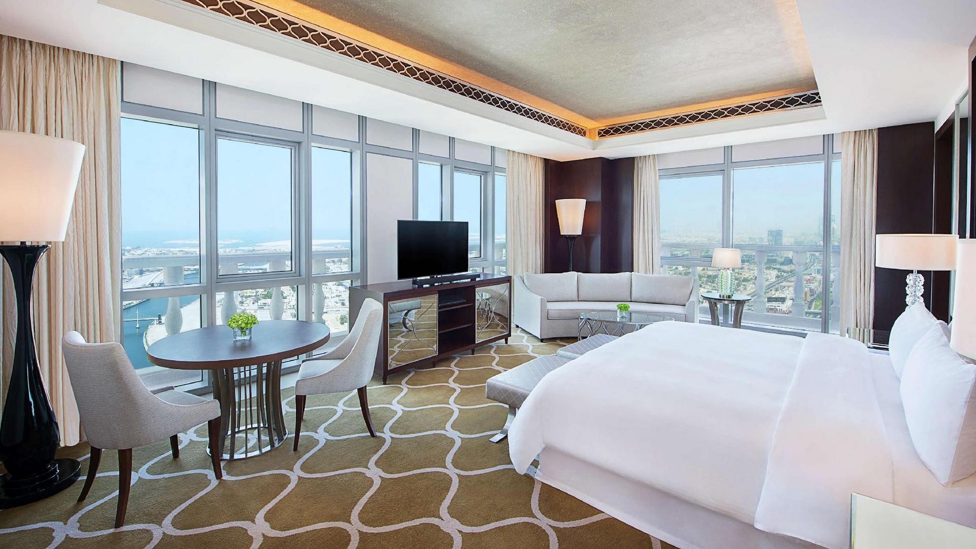 Ático en venta en Dubai, EAU, 7 dormitorios, 2724 m2, № 24064 – foto 1