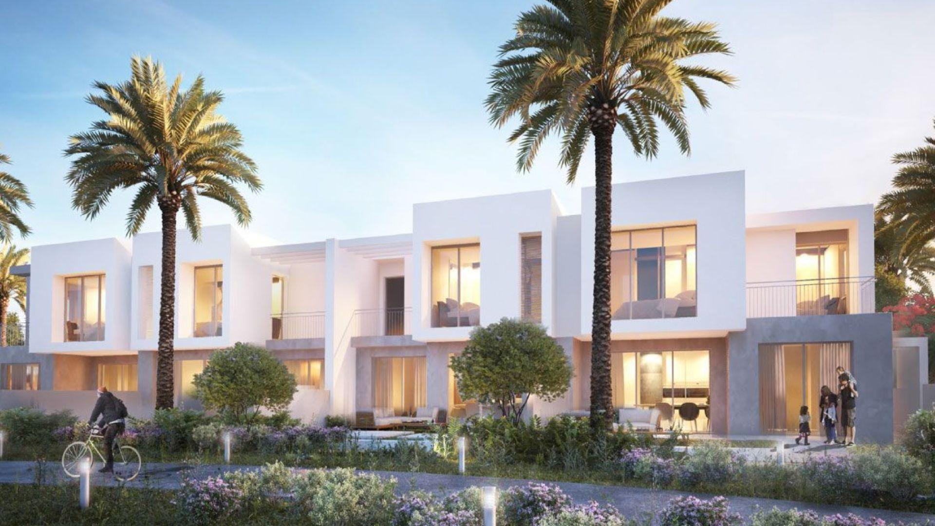 MAPLE, Dubai Hills Estate, EAU – foto 8